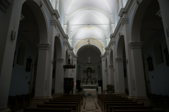 Kirche St. Franjo