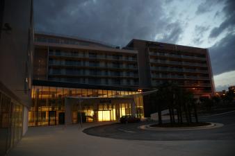 Hotel Blu Radisson Split